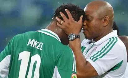 ow Late Keshi Disobeyed His Father, Ran from Home to Serve Nigeria - Odogwu of Illah Reveals