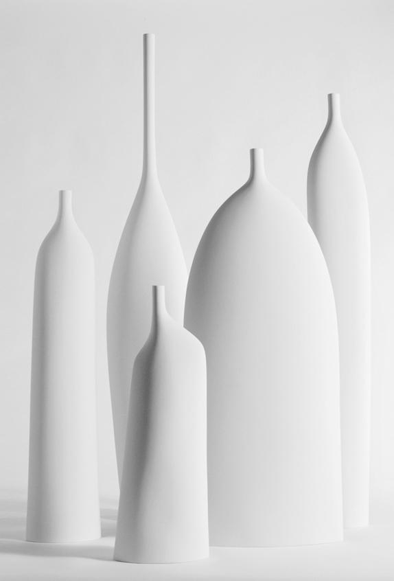 Las piezas de decoración de Kose Milano aportan un soplo de aire fresco a los proyectos de interiorismo