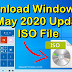 Download Windows 10 Pro 2004 May 2020 Update ISO File