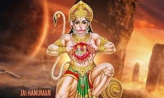 Hanuman Ji Ki Stuti (स्तुति)