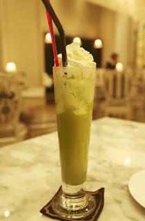 Loker Jaga Stand Thai Tea Jogja