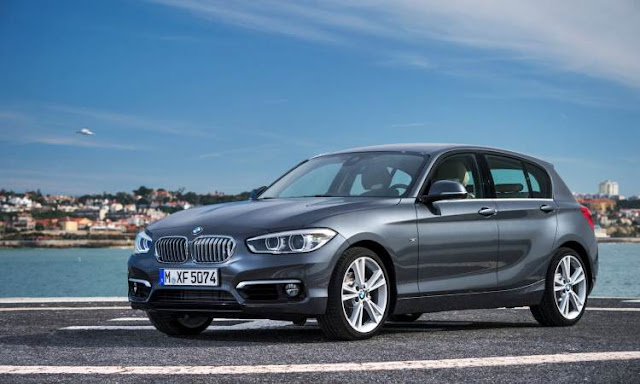 2019 BMW 1 Series Review