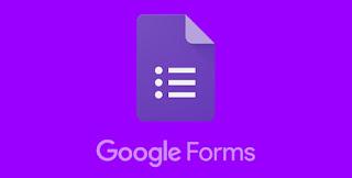 Logo Google Form