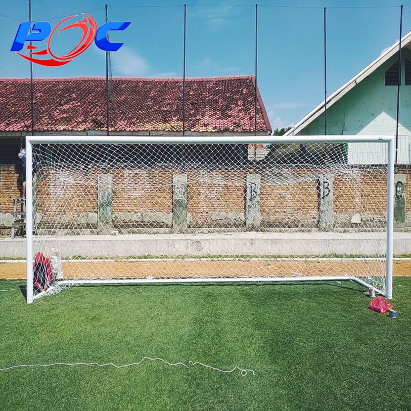 Gawang Sepak Bola Portable