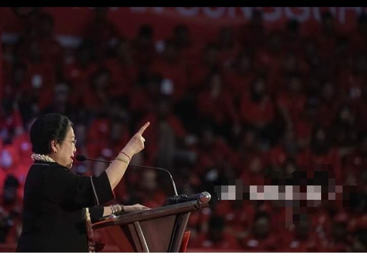 PDIP Evaluasi karena Elektabilitas Turun, Jawaban Netizen Telak