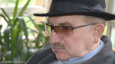 الموت يغيب المخرج السوري محمد فردوس أتاسي
