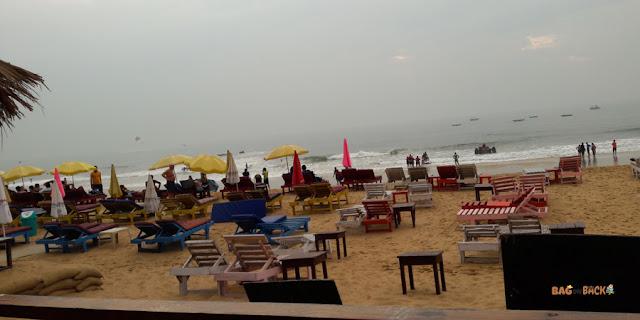 Goa (गोवा)