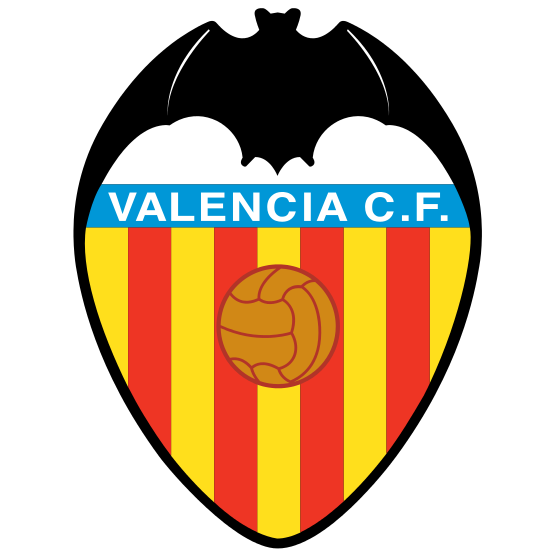 2020 2021 Recent Complete List of Valencia Roster 2018-2019 Players Name Jersey Shirt Numbers Squad - Position