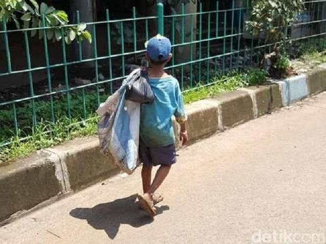 Kemiskinan di Indonesia semakin parah