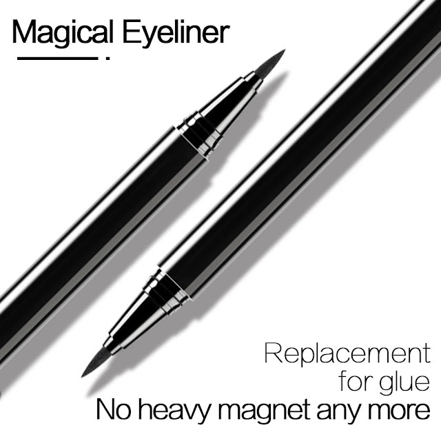 Lashline Magical Eyeliner