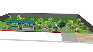 Penyedia Jasa Tukang Taman Rumah Di Surabaya murah