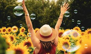 Teori Menjadi Orang Yang Bahagia
