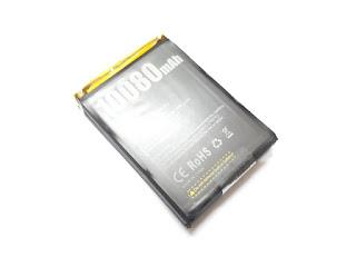 Baterai Doogee S80 S80 Lite Original 100% 10080mAh