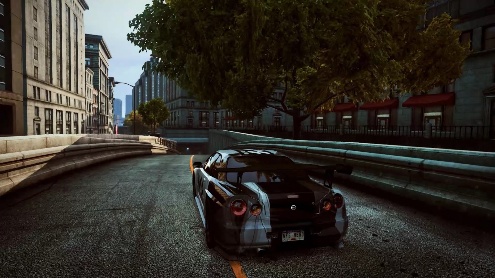 need for speed most wanted 13