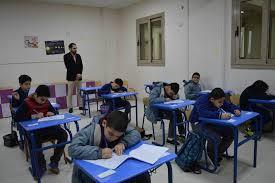 عاجل من التعليم: «اختبارات الفترة الابتدائية من الصف الثاني وحتى السادس بنظام البوكليت ».. إعرف نسق اختبارات بقية الصفوف حتى الثانوية العامة