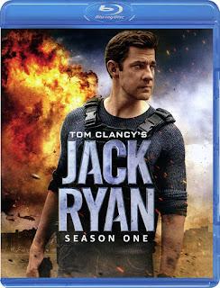 Jack Ryan – Temporada 1 [2xBD25] *Con Audio Latino