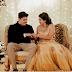 Actress/Anchor Alina Padikkal to marry Rohit P Nair | Photos