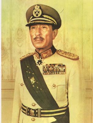 أبطال وقادة القوات المسلحة خلال معركة التحرير  العاشر من رمضان - السادس من اكتوبر 1973