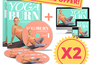 Yoga Burn fitness products 2021