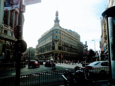 www.viajaportodoelmundo.com En Madrid