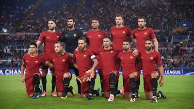 مشاهدة مباراة روما وولفسبيرج
