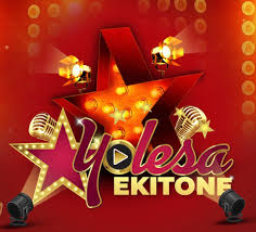 "Yolesa Ekitone ""The Talent Search Show"""
