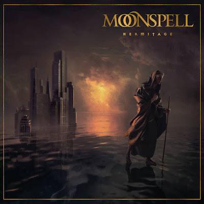 """Ο δίσκος των Moonspell """"Hermitage"""""""