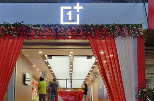oneplus store in dehradun