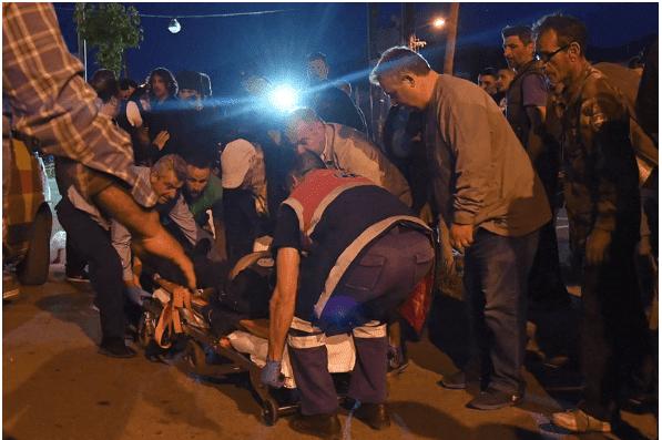 Καλαμάτα: Οι τελευταίες στιγμές του άτυχου εικονολήπτη που σκοτώθηκε από σαΐτα