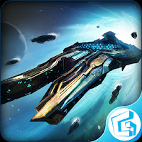 Galaxy Reavers - Starships RTS Apk Game for Android
