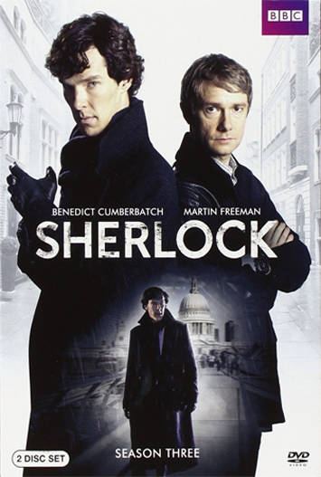 Sherlock Temporada 3 Completa HD 1080p Español Latino