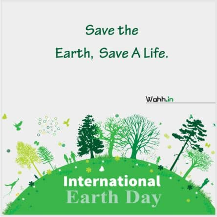 international Earth Day Quotes