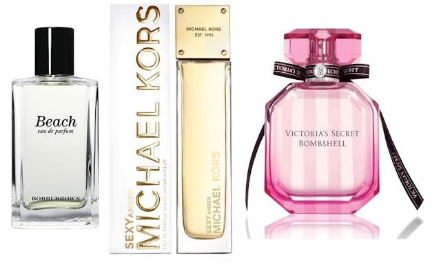 en güzel kokulu kadın parfümleri