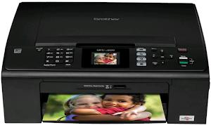 Download Driver Printer Brother Mfc-j200 Full