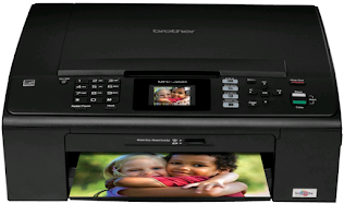 Download Driver Printer Brother Mfc-j200 Full