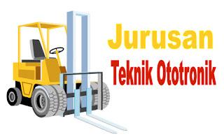 SMK Jurusan Teknik Ototronik