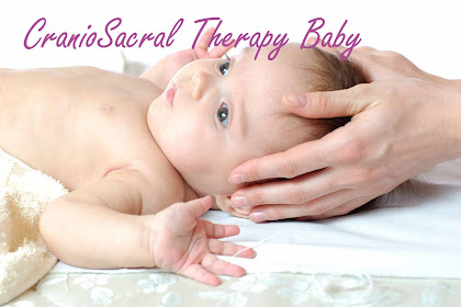Get to Know CranioSacral Therapy Baby
