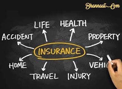 Insurance And It's Type Explained