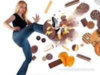 8 Cara Alami Mencegah Kolesterol Tinggi Sejak Dini