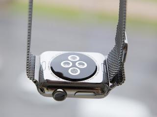 Шагомер и как измерить пульс в часах Apple Watch