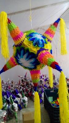 feria de la piñata acolman 2019