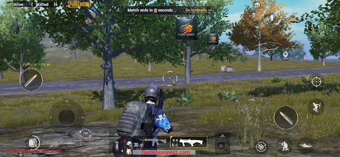Flame ESP - PUBG Mobile 0.19 Free ESP Hack Latest No root APK