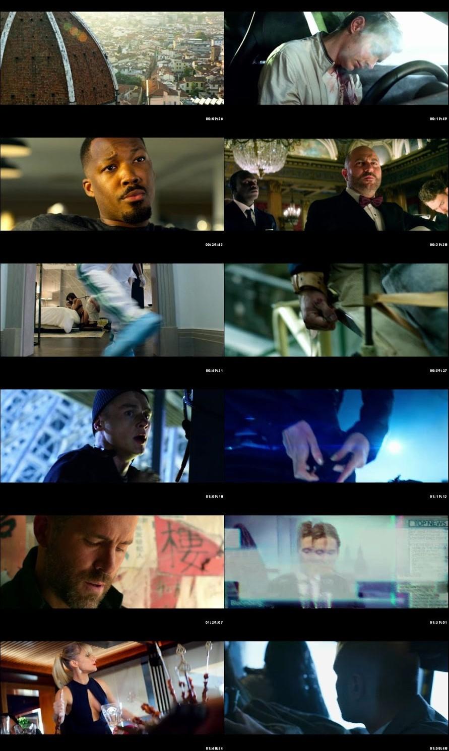 6 Underground 2019 Full Hindi Movie Online Watch