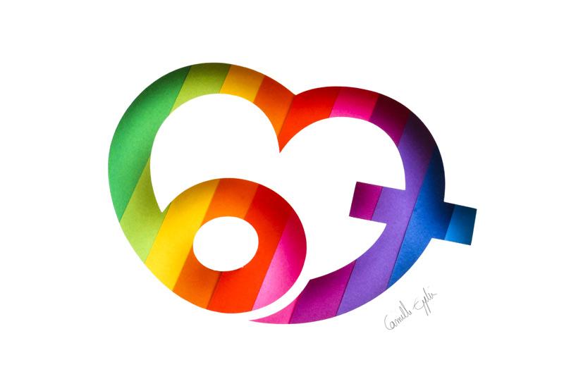Logo 67 tout le Bas Rhin, reprise papier