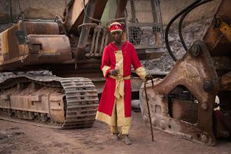 Cinéma : Kongo, un documentaire de Hadrien La Vapeur et Corto Vaclav