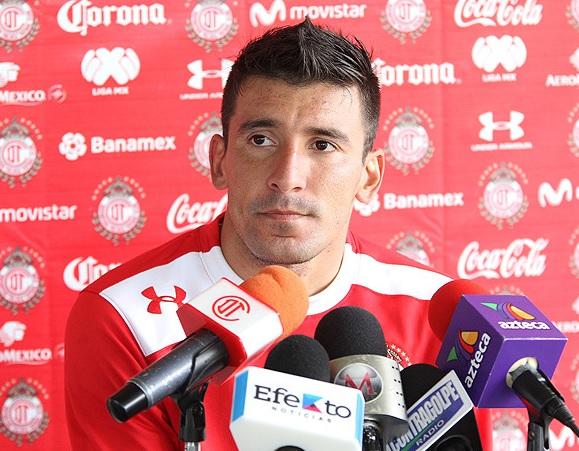 Diablos del Toluca, futbol