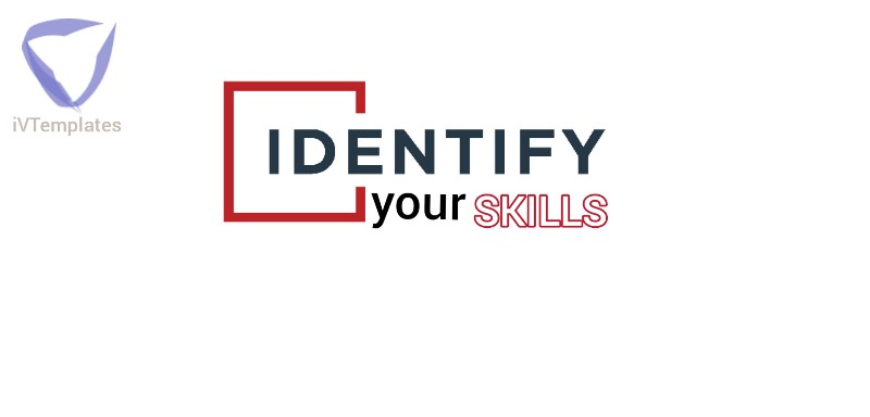 identify your skills - From Creating Blog to Making Real Money Blogging