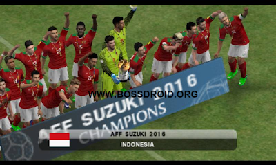 PES Jogress V2 2017 PPSSPP PSP ISO for Emulator Android (Update PIALA Suzuki AFF)