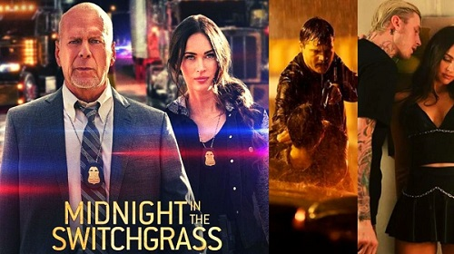 Midnight In The Switchgrass Trailer