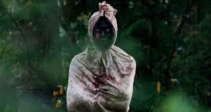 5 Hantu yang Menjadi Legenda di Indonesia
